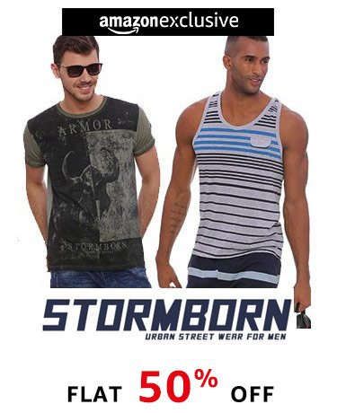 Stormborn
