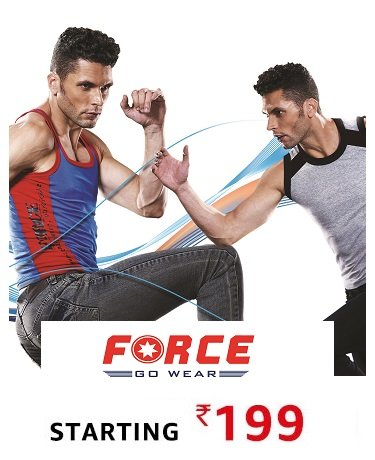 Force Gowear