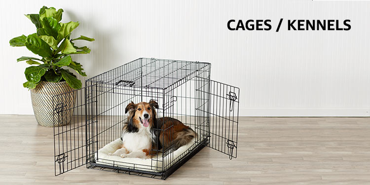 CAGES / KENNELS