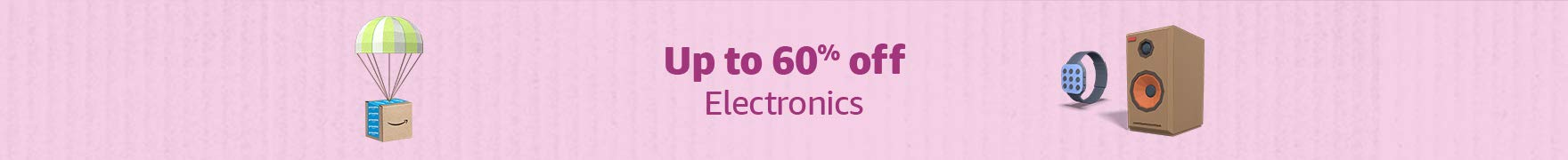 top deals in electronics
