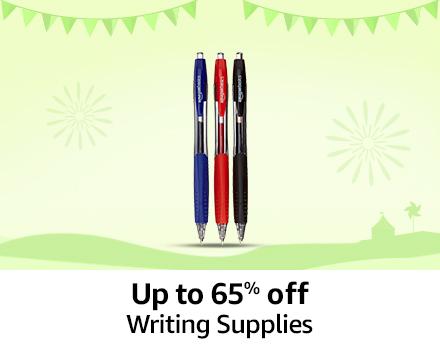 writing suples