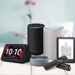 Top offers on Echo dot, Echo show 5 & more inside