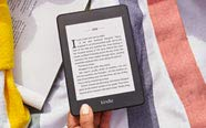 All new kindle paperwhite 4G