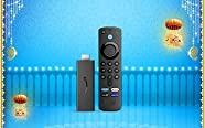 amazon.in - All-new Fire TV stick starting at just ₹2399