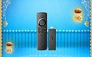 amazon.in - Fire TV Stick lite @ just ₹1799