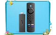All-new Fire TV stick | ₹2,399