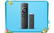 Fire TV Stick lite | ₹2,099