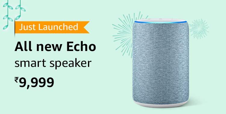 new echo