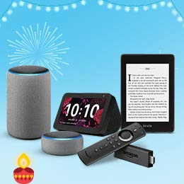 Up to 45% off | Alexa devices