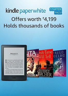 Buy Kindle Paperwhite