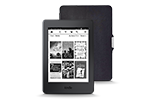 Kindle + Protective cover