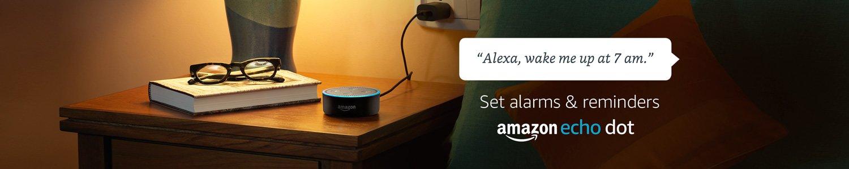 Amazon Device Echo
