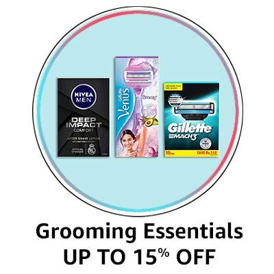Grooming Essentials
