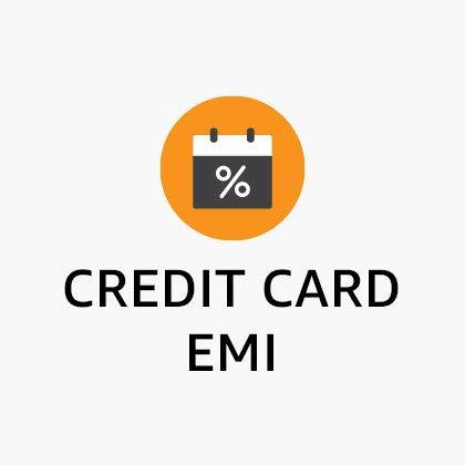 Credit Card EMI