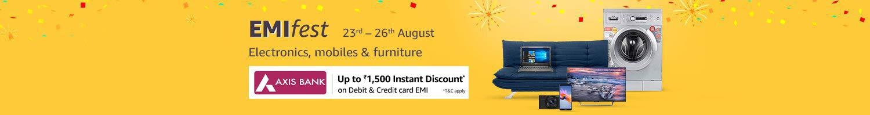EMI offer