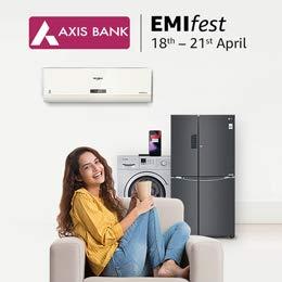 Axis EMI Fest