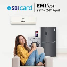 SBI EMI Fest