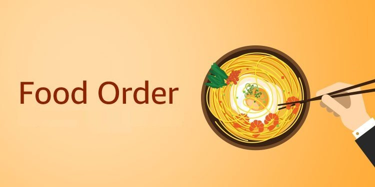 Order food, book tickets & more