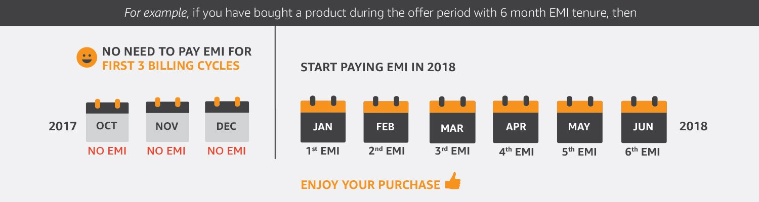 e2e30cf466 Buy now Pay next year   Amazon.in