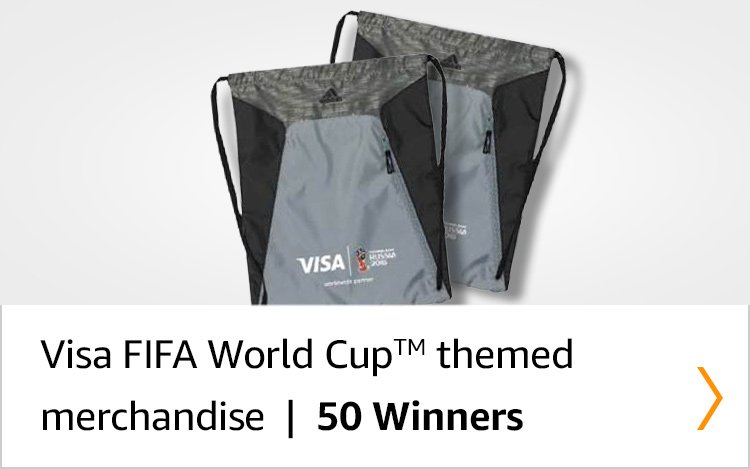FIFA World Cup themed merchandise