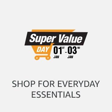 super value day