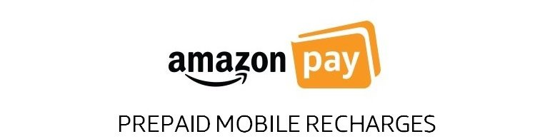 Amazon All Prepaid Recharge offers at one Place