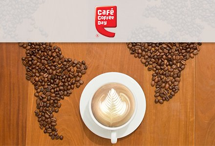 COFFEE DAY GLOBAL LIMITED