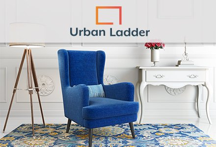 URBAN LADDER HOME DECOR SOLUTION