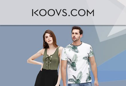 Koovs
