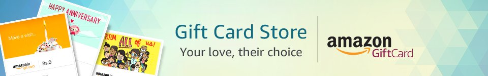 Gift Cards Store