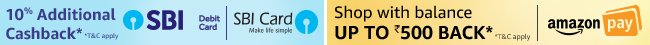 pay and sbi cashback