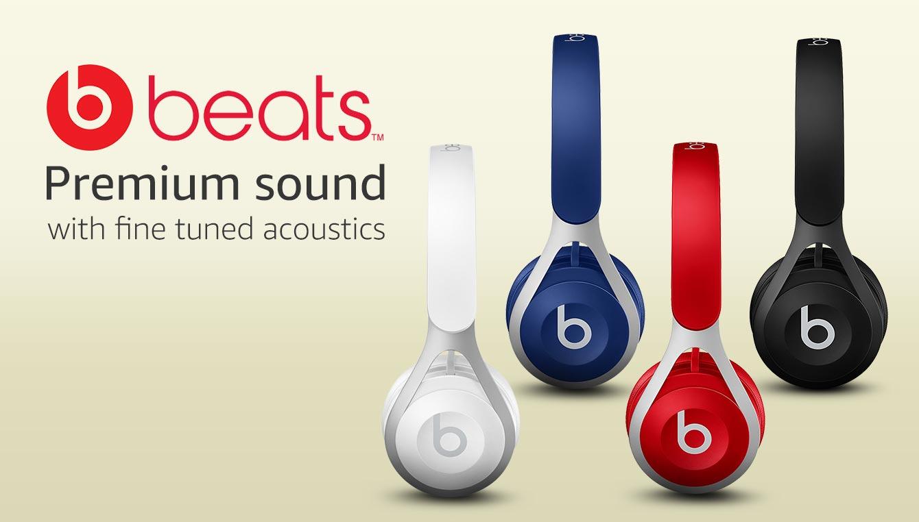 Beats Premium Sound