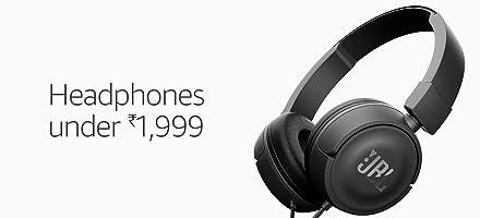 headphones under Rs.1999