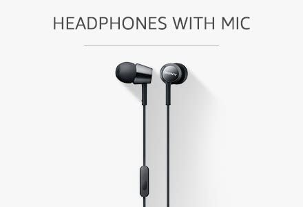 Sell Headphones with mic