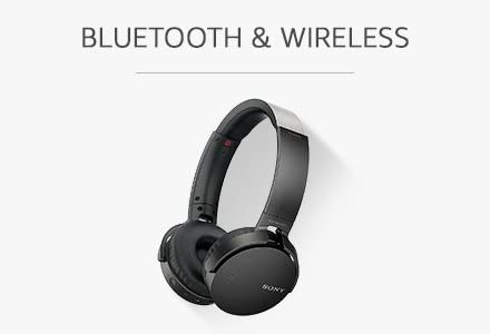 Bluetooth and wireless