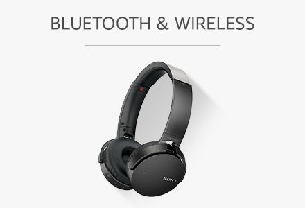 Bluetooth & Wireless