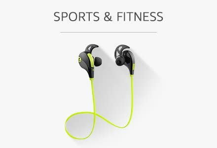 Sell Sports earphones