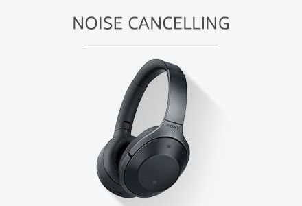 Sell Noise cancelling headphones