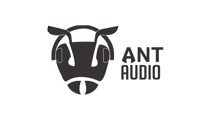 ANT audio