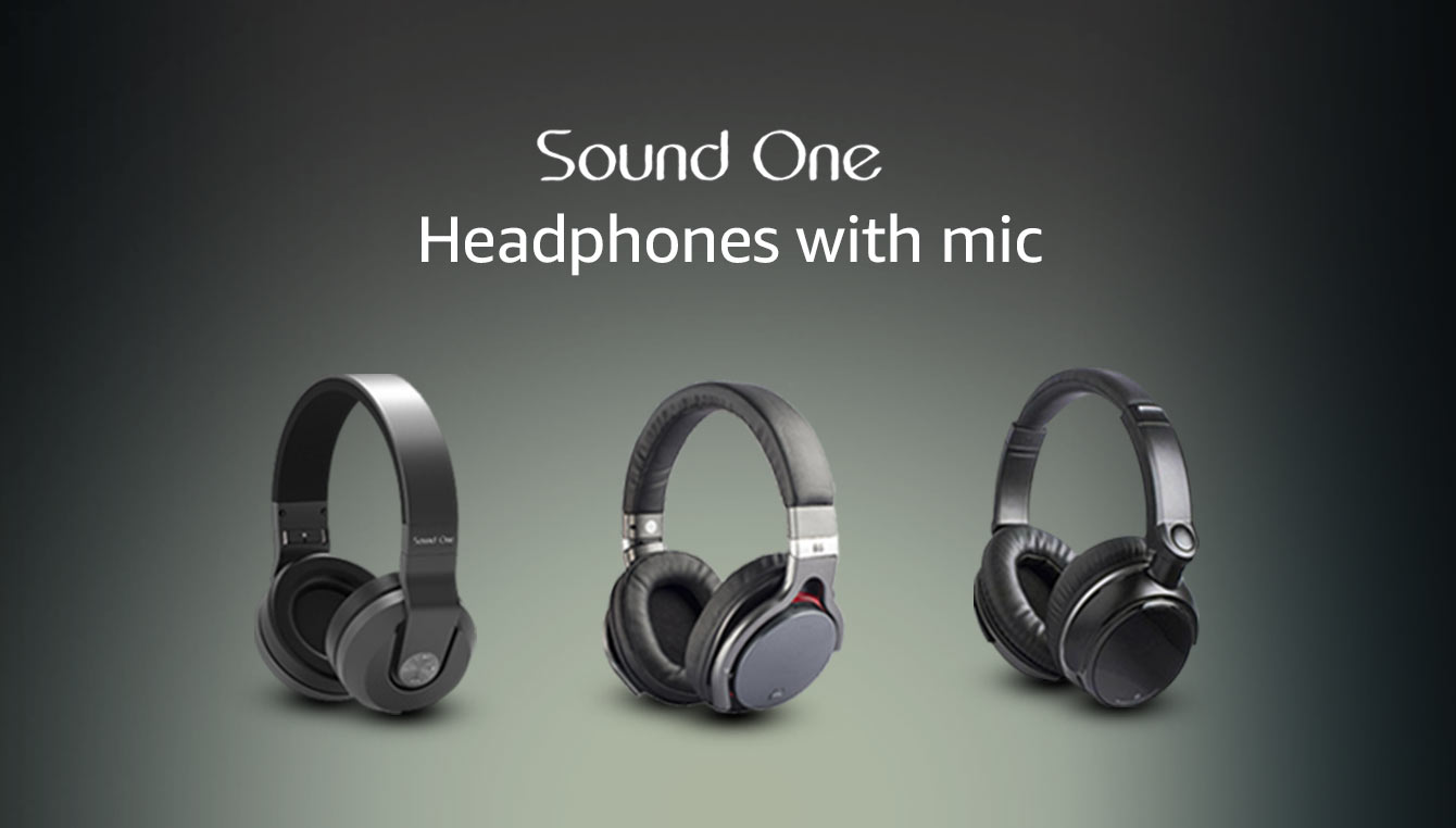 soundone wireless headphones