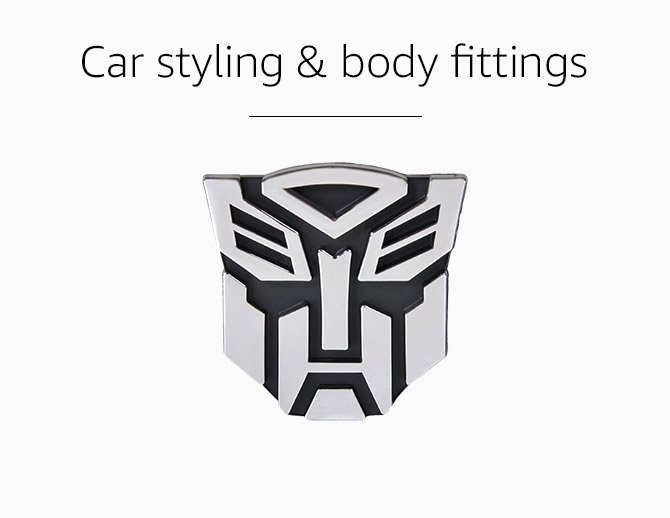 car styling