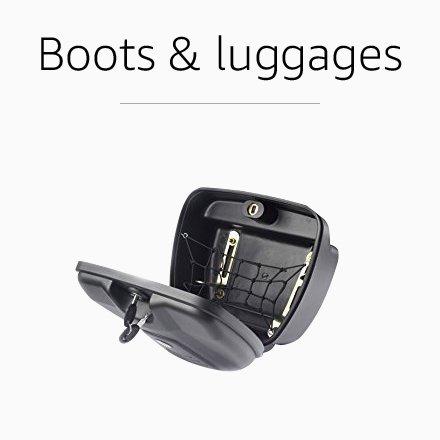 bootsluggage