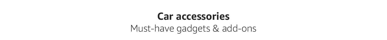 car accessories header