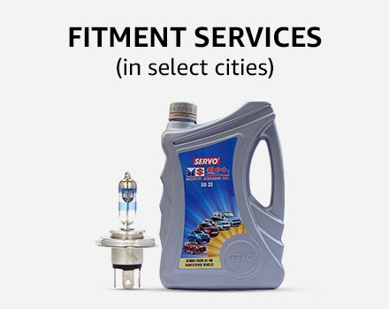 Fitmentservices
