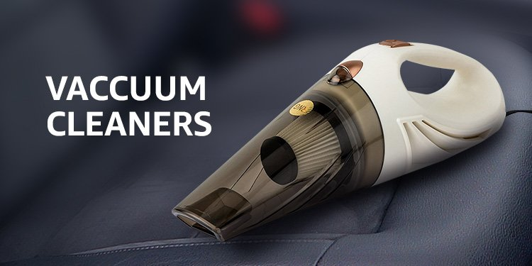 car vaccum cleaners