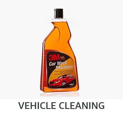 Vehicle care