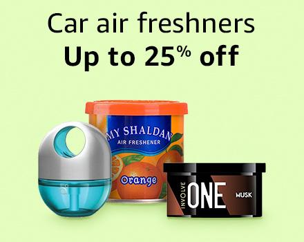 car air freshers