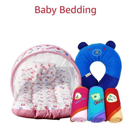 1b61f659b Baby Bedding Sets  Buy Baby Bedding Sets online at best prices in ...