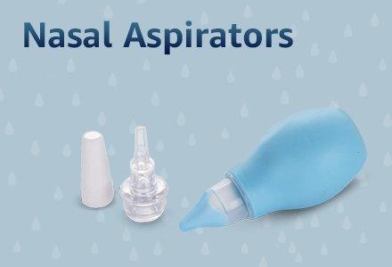 Nasal Aspirators