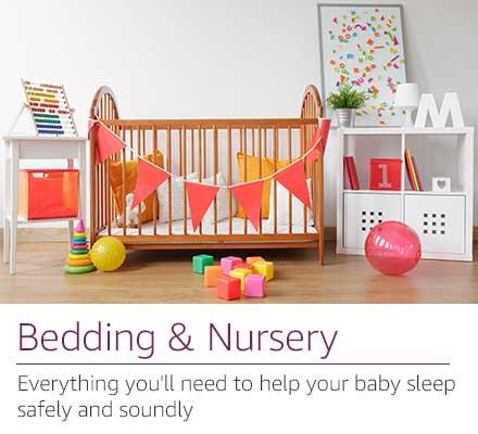 Bedding & nursery